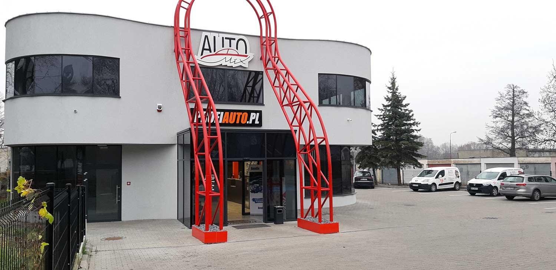 AutoMix - Sklep Motoryzacyjny